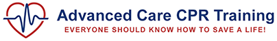 Advanced Care CPR Training